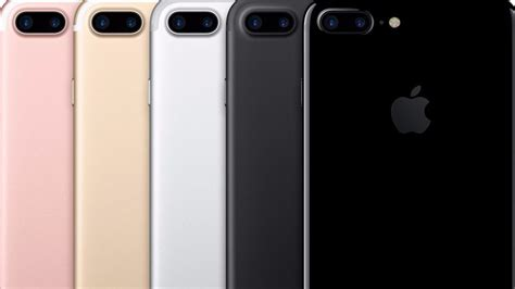 Iphone 7 Plus 32gb All Colour Bnib New Original Garansi 1 Tahun apple iphone 7 plus 32gb unlocked at t a1784 excellent condition colors ebay