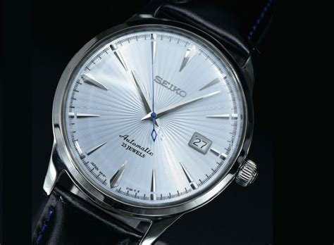 Top 7 Watches by Top 7 Must Seiko Watches Watchuseek