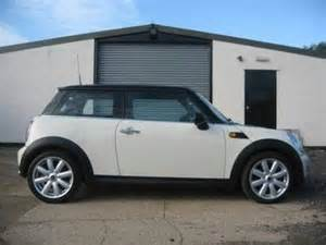 Mini Cooper With 17 Inch Wheels 302 Found