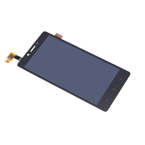 Lcd Xiaomi Redmi Mi4c Complete Touchscreen lcd with touch screen for xiaomi redmi note 4g black by