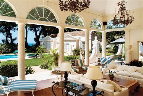 Dining Room Centerpiece Images by Sandy Lane Hotel Sandy Lane Barbados Leading Estates