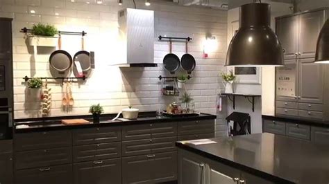 concept design kitchens castleford ikea big kitchen concept youtube