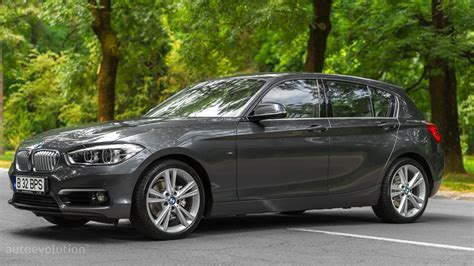 Bmw 1er Neues Modell 2015 by 2015 Bmw 1 Series Facelift Review Autoevolution