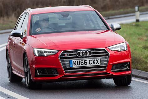 Audi Avant S4 by Audi S4 Avant 2017 Review Pictures Auto Express