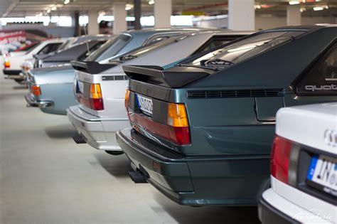 Audi Welt Ingolstadt by Einblick In Die Welt Der Audi Tradition Ingolstadt