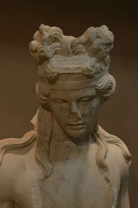 dionysus greek god statue 102 best images about hellenic greek gods religion and