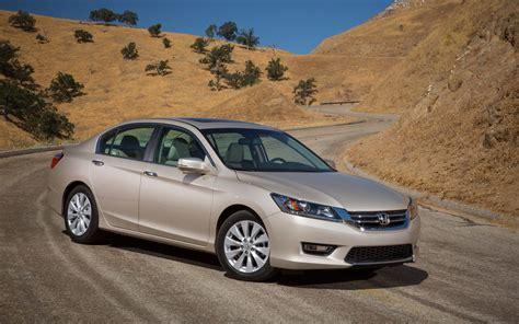 2013 Honda Accord Exl by 2013 Honda Accord Reviews And Rating Motor Trend