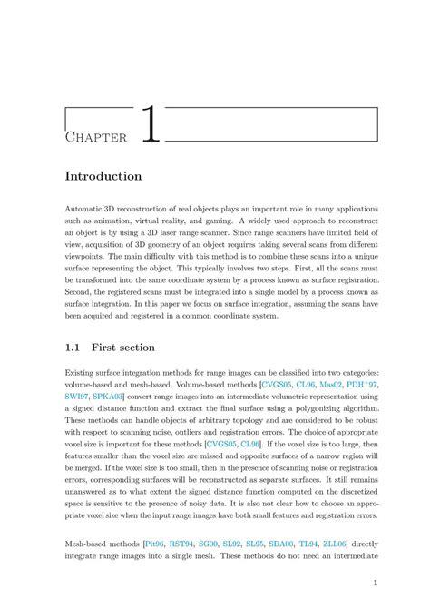 essay format latex latex documentclass phd thesis