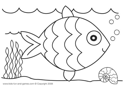 toddler coloring printable toddler coloring pages fish hugo crafts