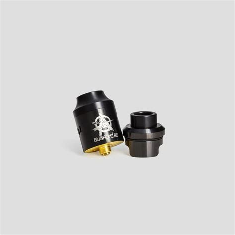 Riot Rda By Anarchist anarchist riot 24 rda throat punch