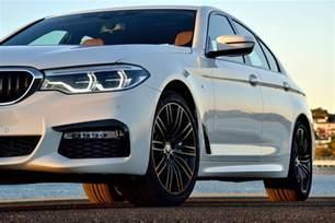 525i Bmw 2017 Bmw 5 Series Review Caradvice