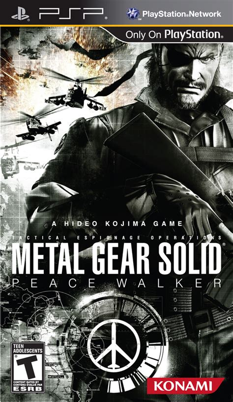 theme solid psp metal gear solid peace walker psp iso download