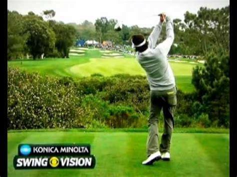 bubba watson swing bubba watson golf swing secret