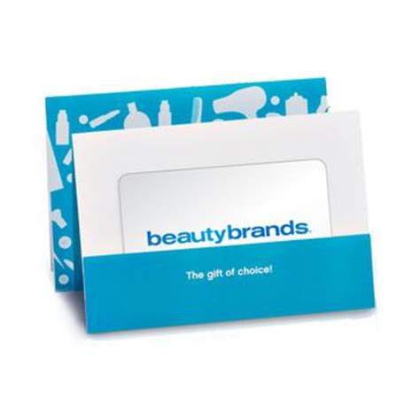 Beauty Brands Gift Card - twenty nine reasons to love rose gardner reason twenty four denise grover swank