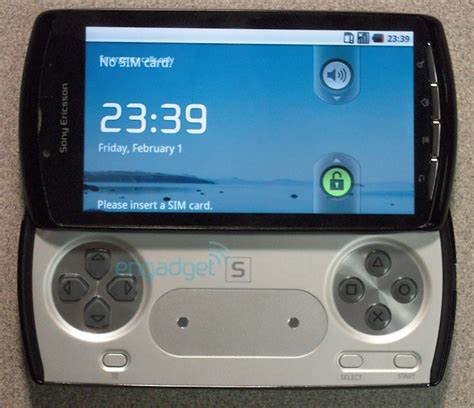playstation for android sony s android playstation phone poses for pictures android central