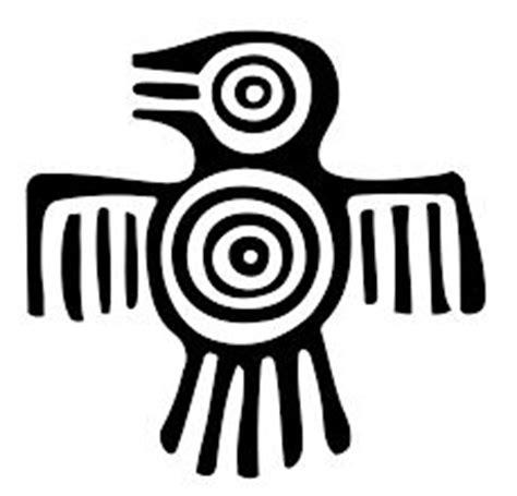 imagenes de simbolos indios las 25 mejores ideas sobre simbolo azteca en pinterest