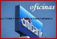 banco exito citibank gran estacion citibank bogota gran estacion