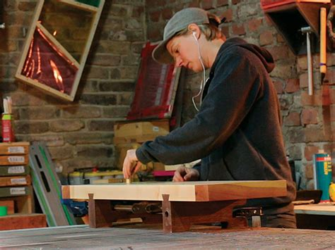project mini tabletop workbench woodworking blog