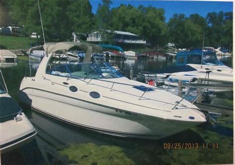 boats for sale alexandria bay new york sea ray 260 boats for sale in alexandria bay new york