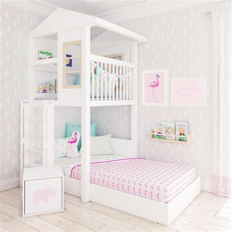 playhouse beds ela playhouse with optional bed nubie