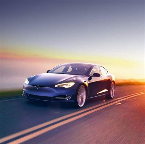 2017 tesla model s price review changes news p90d