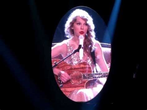 taylor swift tour charlotte taylor swift ours live speak now tour charlotte nc 11 16
