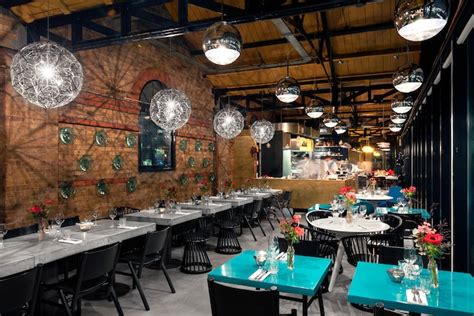 Dock Kitchen Notting Hill by Preview Korean Menu At Dock Kitchen Launching 3rd