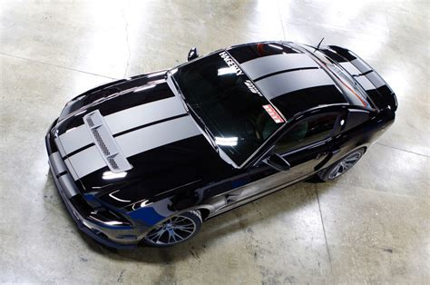 Barrett Jackson Mustang Giveaway - speed tv to give away custom 2013 shelby gt500 during barrett jackson mustang news