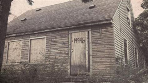casa di eminem eminem incendio nella sua casa d infanzia