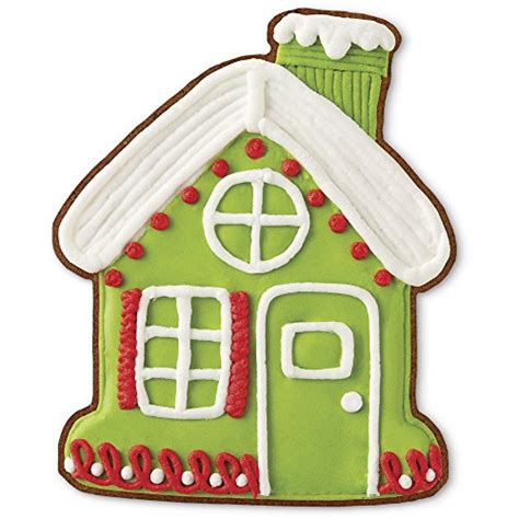 wilton gingerbread house wilton gingerbread house boy cookie cutter set import it all
