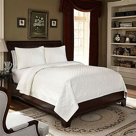 downton abbey bedding downton abbey 174 coverlet collection bed bath beyond