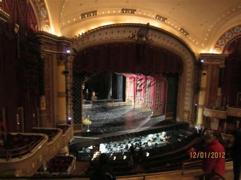 state theater cleveland best seats playhousesquare cleveland reviews of playhousesquare