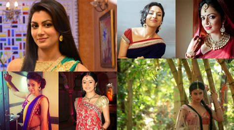 Fashion Tv In India by 8 Tv Serial Actresses To Follow In 2017 For Sarees