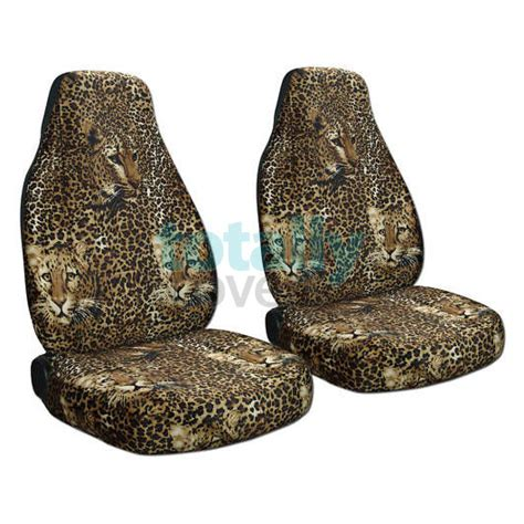 blue leopard print car seat covers animal print car seat covers zebra cow leopard tiger