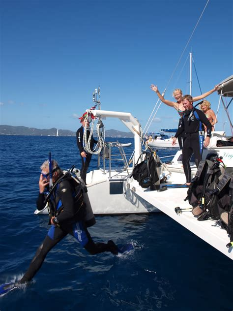 dive charter diving charters