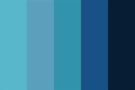 rasberry color blue raspberry color palette