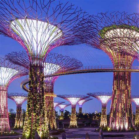 Tiket Garden By The Bay Singapore discount gardens by the bay ticket e vouchers packages