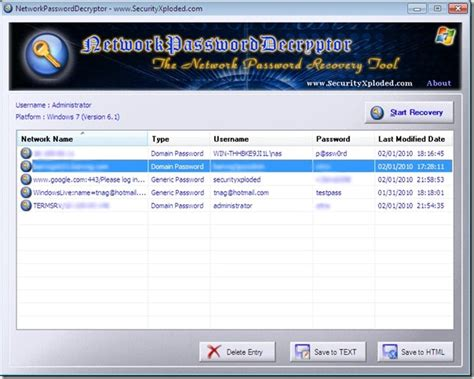 windows reset network password windows 7 network password recovery