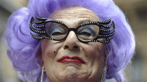 Dame Edna Gets Melbourne Named After by Dame Edna 60 Years Of Mega Stardom
