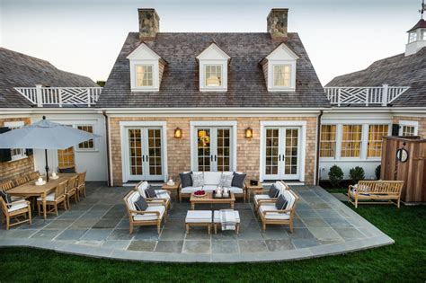 Houses With Patios by Cape Cod Architecture Dream Home 25 Idesignarch