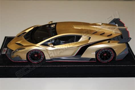 lamborghini veneno gold mr collection 2013 lamborghini lamborghini veneno oro