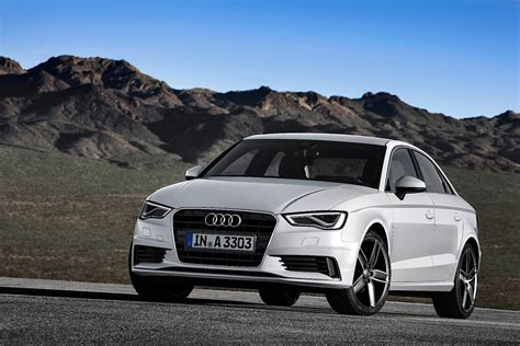 2015 Audi A3 Sedan Us Pricing Announced Autoevolution Audi A3 Sedan Specs Photos 2013 2014 2015 2016 Autoevolution