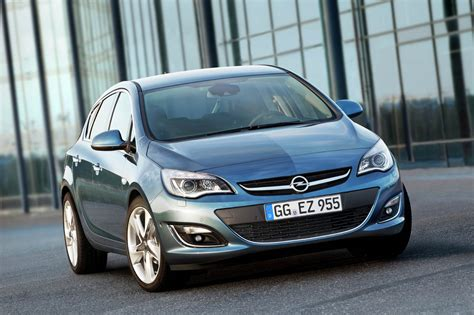 opel astra 2012 opel astra 2012 facelift restylage opel astra facelift