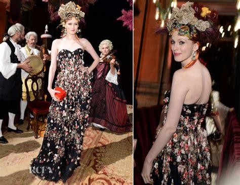 Celebrate Dolce Gabbana by Ballo In Maschera To Celebrate Dolce Gabbana Alta Moda