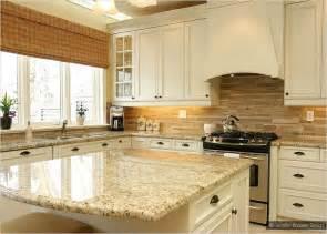 Kitchen Granite Backsplash 17 Best Ideas About Giallo Ornamental Granite On Pinterest