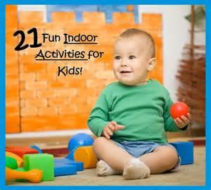 Indoor Activities 21 Indoor Activities For 3 Boys And A