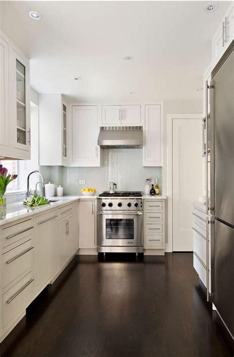 Small Galley Kitchen Remodel Ideas Pleasant Design Home