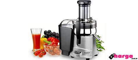 Daftar Alat Juicer info terbaru harga juicer di pasaran all merek daftar