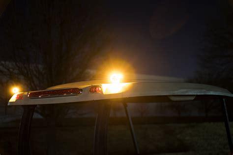 emergency vehicle light controller led hideaway strobe lights mini emergency vehicle led