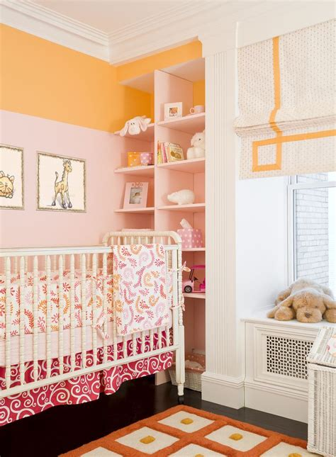 orange and pink bedroom ideas 10 calming bedrooms with analogous color schemes